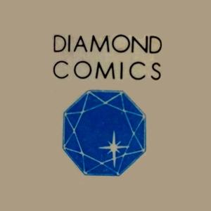 ダイヤモンドコミックス