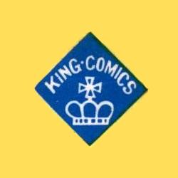 キングコミックス