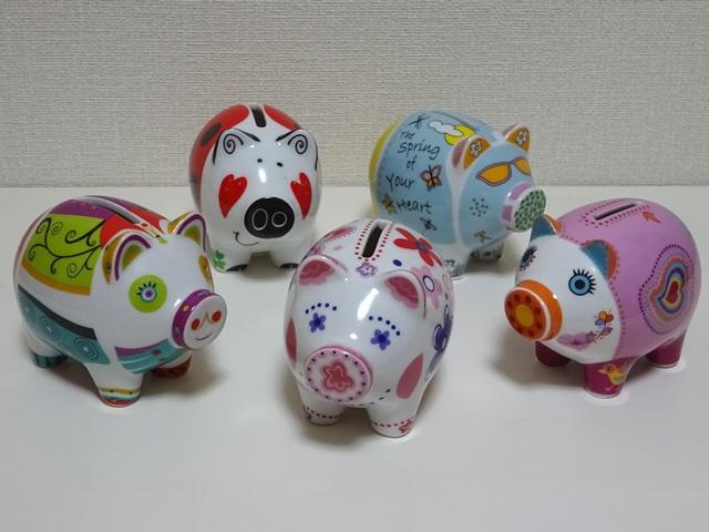 リッツェンホフ貯金箱-1