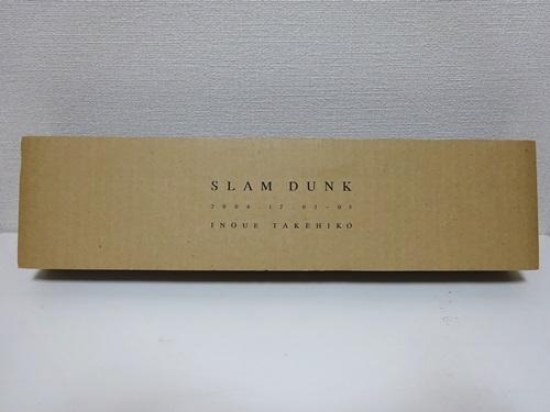 スラムダンク-あれから10日後-黒板カード-外箱