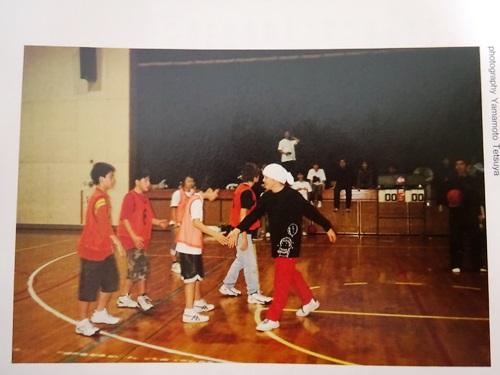 スラムダンク・ファイナル-井上先生とバスケ