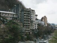 ホテル・旅館の廃墟