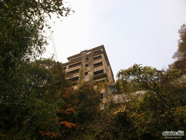 笠置観光ホテル-1