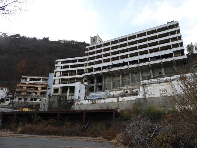 信州観光ホテル-1