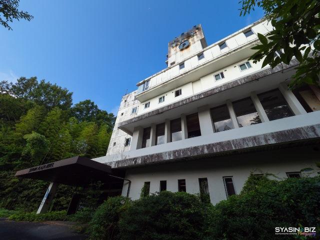 津山プラザホテル-1